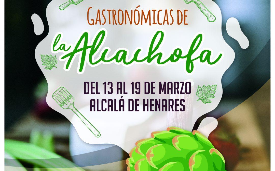 Jornadas Gastronomicas de la Alcachofa